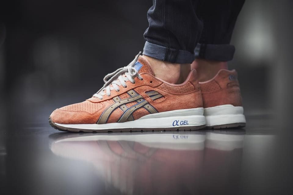 sweat asics rose