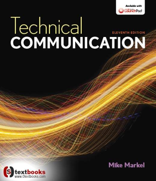 Technical communication 11th edition true pdf free download author technical communication 11th edition true pdf free download author mike markel tags fandeluxe Image collections
