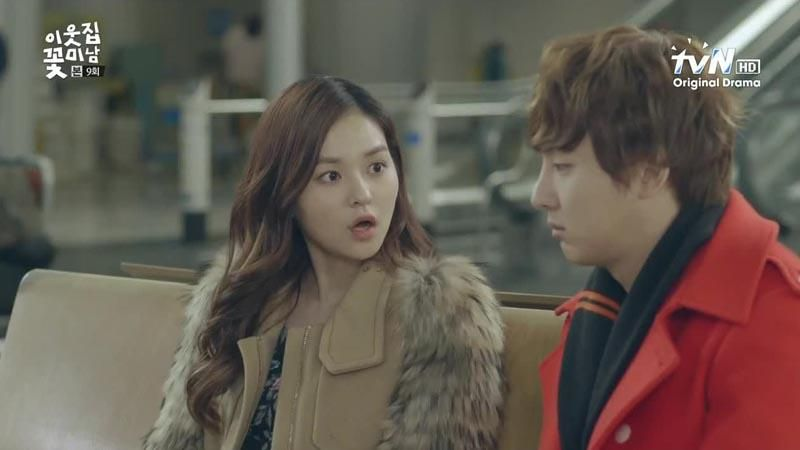 Flower Boy Next Door (K-Drama) ~ Divaneandoo