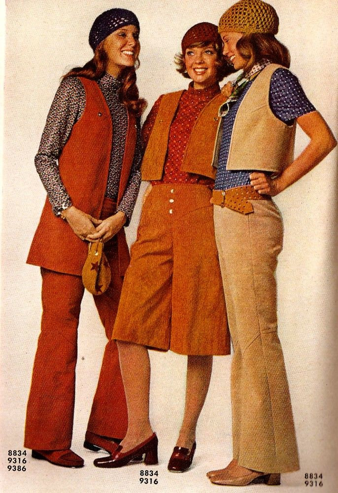 1970 39 s vintage retro style pinterest mode mode femme et mode ann e 70. Black Bedroom Furniture Sets. Home Design Ideas