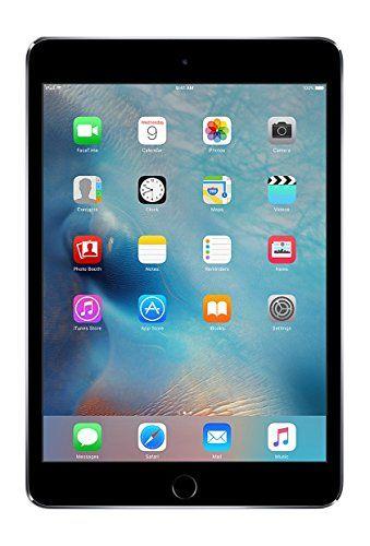 cool Apple iPad Mini 3 7.9-Inch Tablet - (Space Grey)  - 16 GB Storage, Mac OS 9.X, WFI + 3G (Certified Refurbished) Check more at https://www.quanrel.com/apple-ipad-mini-3-7-9-inch-tablet-space-grey-16-gb-storage-mac-os-9-x-wfi-3g-certified-refurbished/
