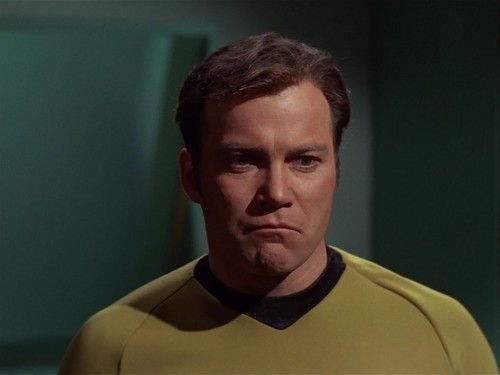 Kirk: Spock, I saw a cat on the Internet that made me think of you. He looked just like this.