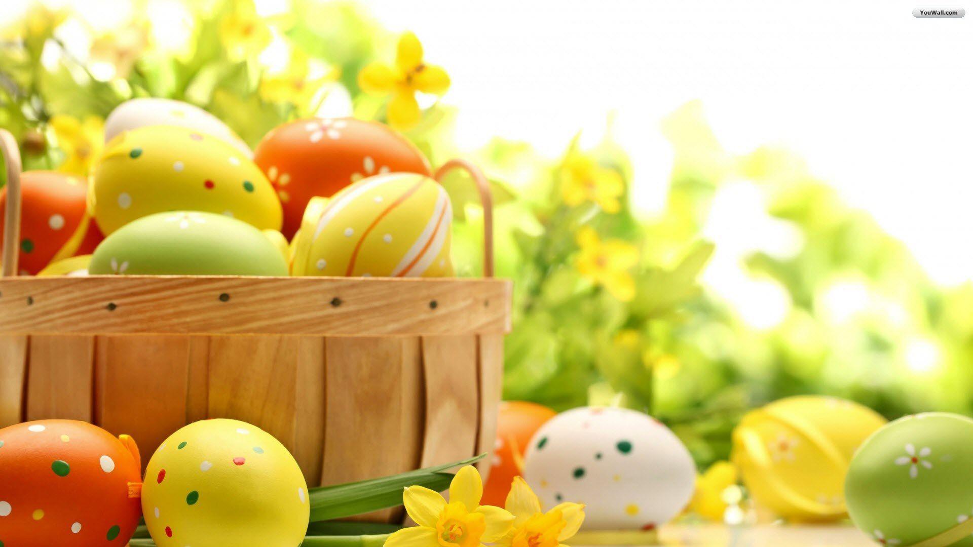 Обои Easter, пасхальные яйца, Happy easter, яйца. Праздники foto 8