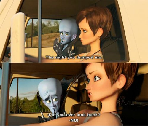 loved this part:P #megamind