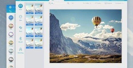 Pomelo, software gratis para editar y mejorar tus fotografías | Recursos i Eines | Scoop.it