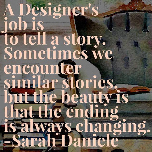Interior Design Quote Designer