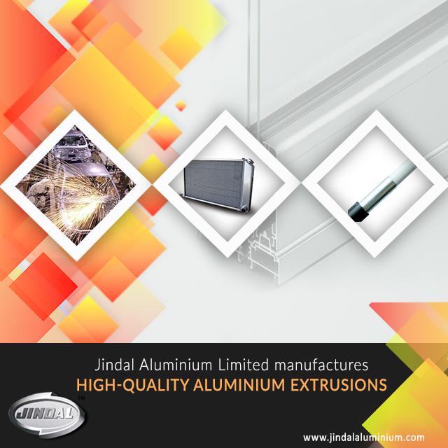 Pin by Jindal Aluminium Limited on Aluminium Manufacturing