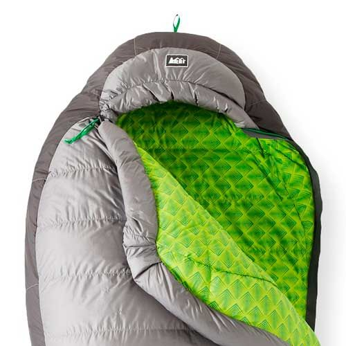 Rei Igneo Sleeping Bag