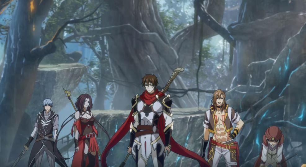 The King S Avatar Season 2 English Sub Trailer Released V 2020 G