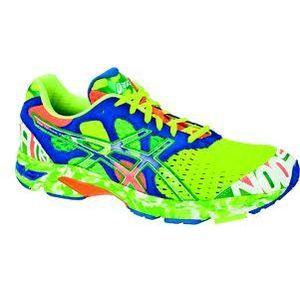 Chaussures running - Achat/Vente Basket running Pas Cher | Asics ...