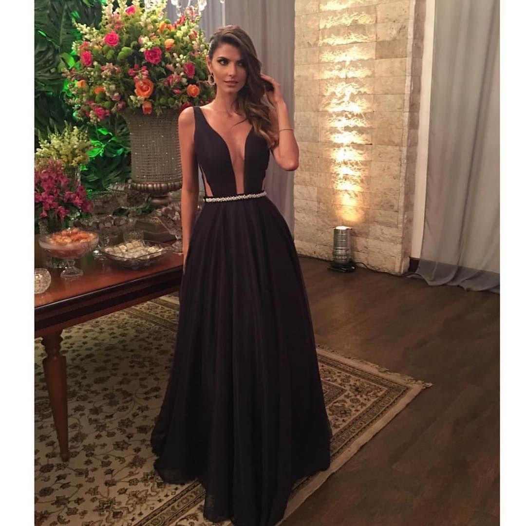 Que vestido lindo! ❤️