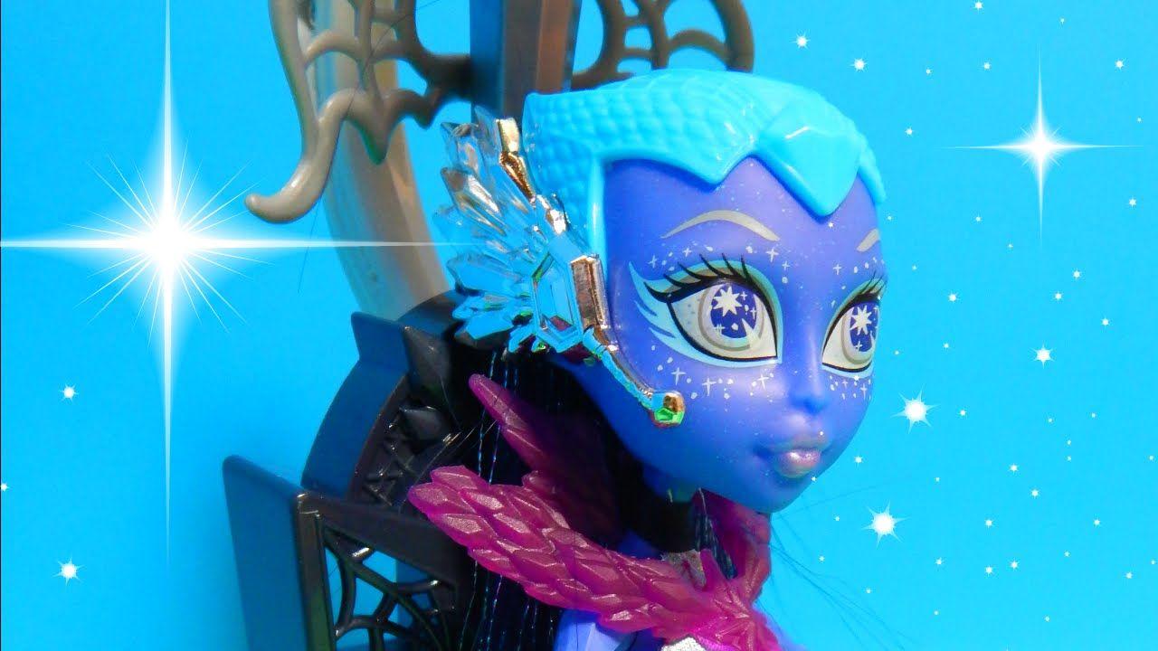 astranova monster high boo york floatation station