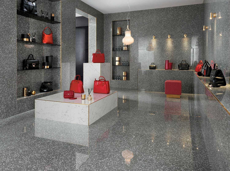 24 best minoli tiles marvel gemstones images on pinterest marvel gems floor and wall tiles inspired by venetian terrazzo atlas concorde dailygadgetfo Choice Image