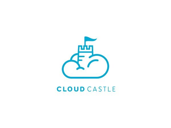 logo / Cloud Castle Chai Ahmad