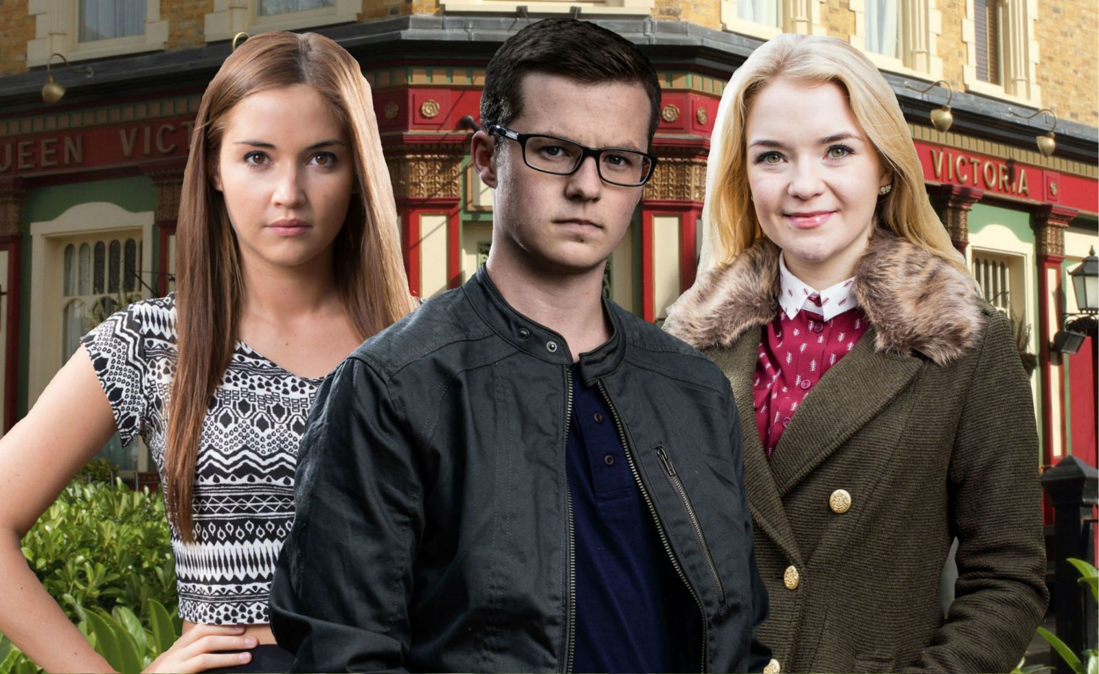 Eastenders Has Axed The Wrong Characters In Its Big Cast Shake Up