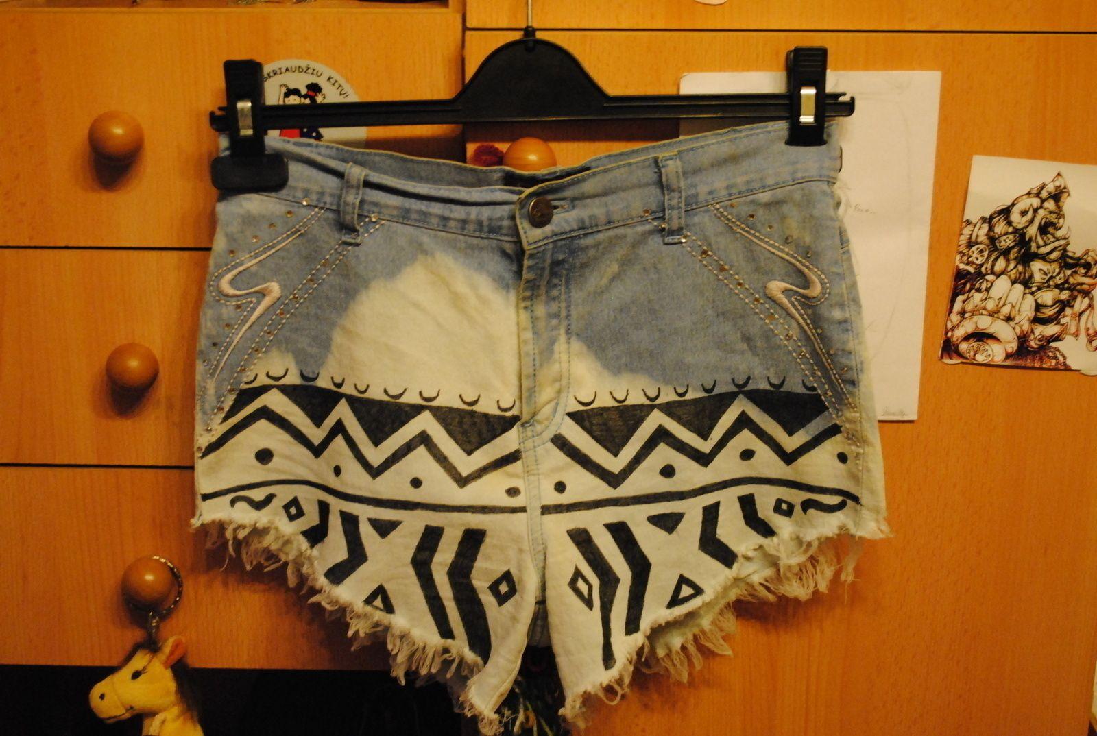 My Summer Shorts~