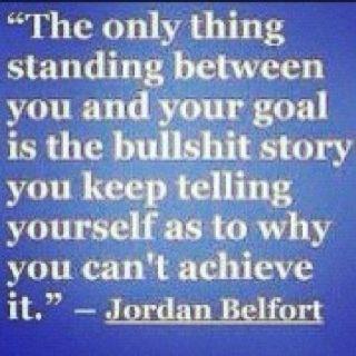 I LOVE JORDAN BELFORT!!! (NO HOMO) #NeverLowerYourStandards