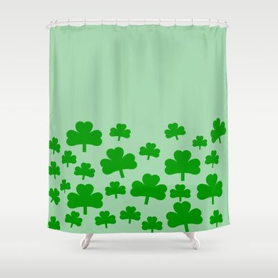 St Patrick S Day Field Of Shamrocks Luck Of The Irish With