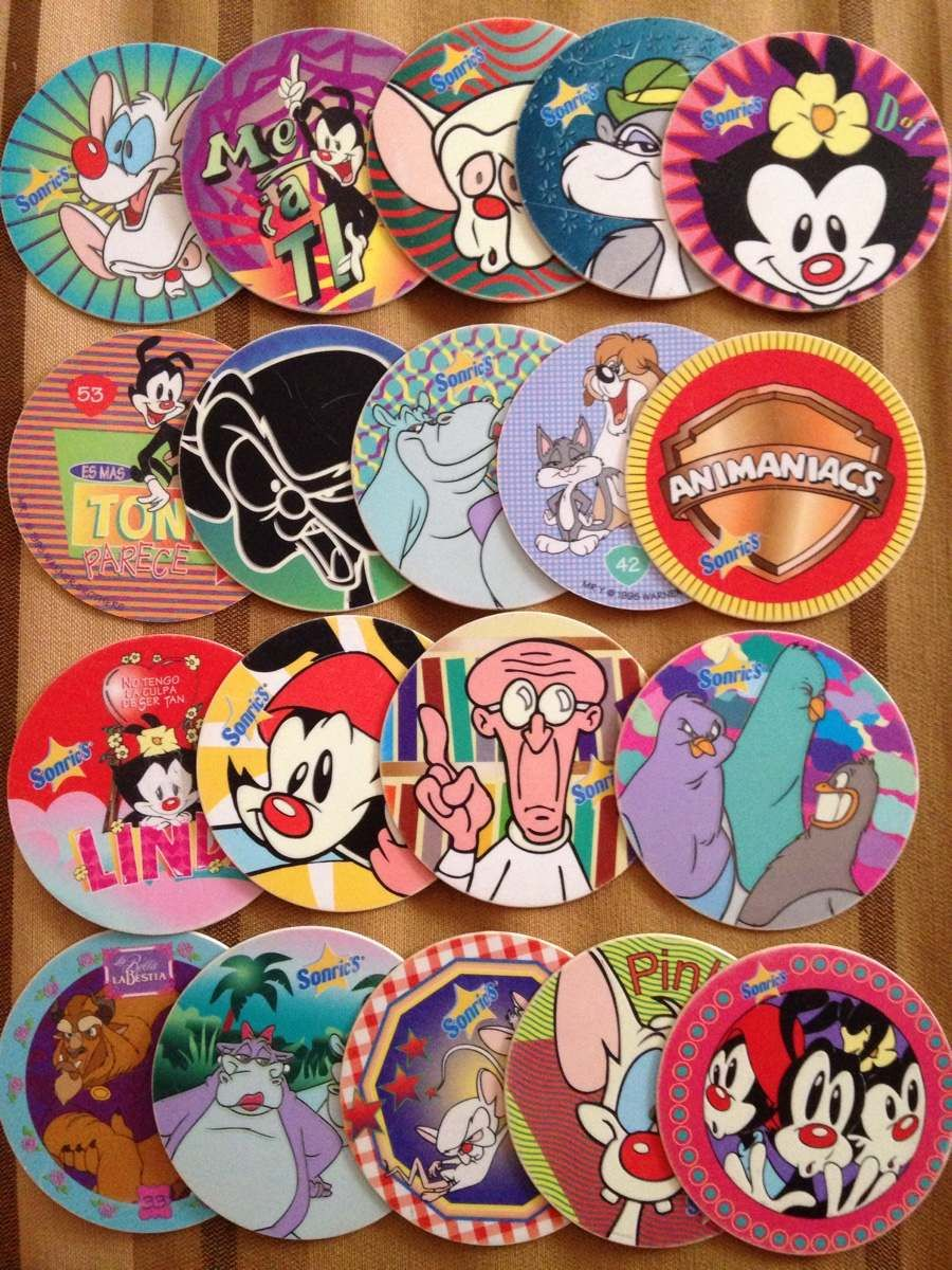90s Kid teen pogs Pogs POGS Miscellaneous Vintage 90s pogs 1990s RARE OJ Simpson Variety Alien