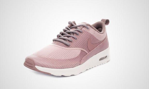 Nike WMNS Air Max Thea (rosa) 819639 500 | 43einhalb