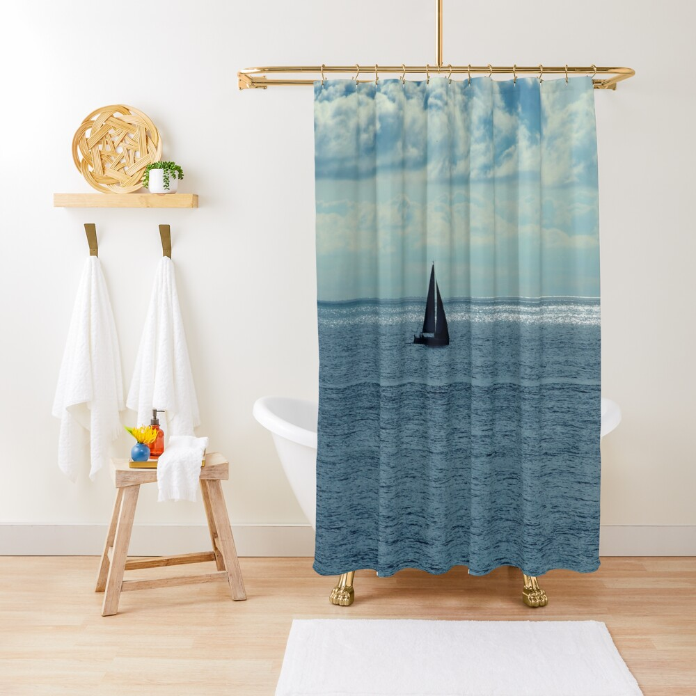 Pin On Redbubble Shower Curtains And Bath Mats