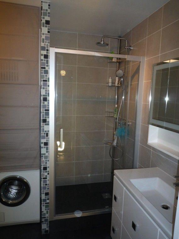 Rénovation complète d\'une salle de bain avec toilettes | Salles de ...