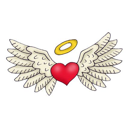 Small Angel Wings Tattoos Aries Tattoo Ideas Thi Zodiac Symbol