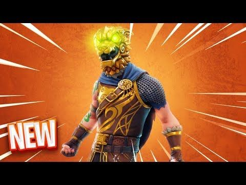 The Best Skin In Fortnite BR Is The Battle Hound Skin Which Can Be Bought  For 2,000 V Bucks In The Store
