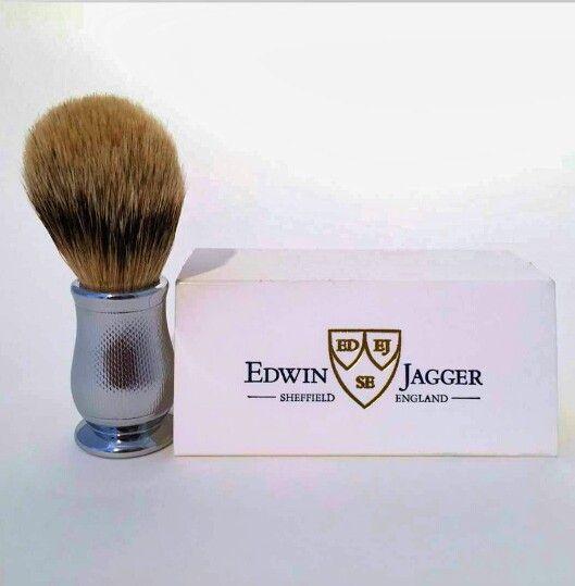 Edwin Jagger: Shaving Brush