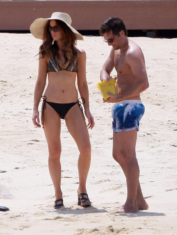 mexico Kate beckinsale bikini