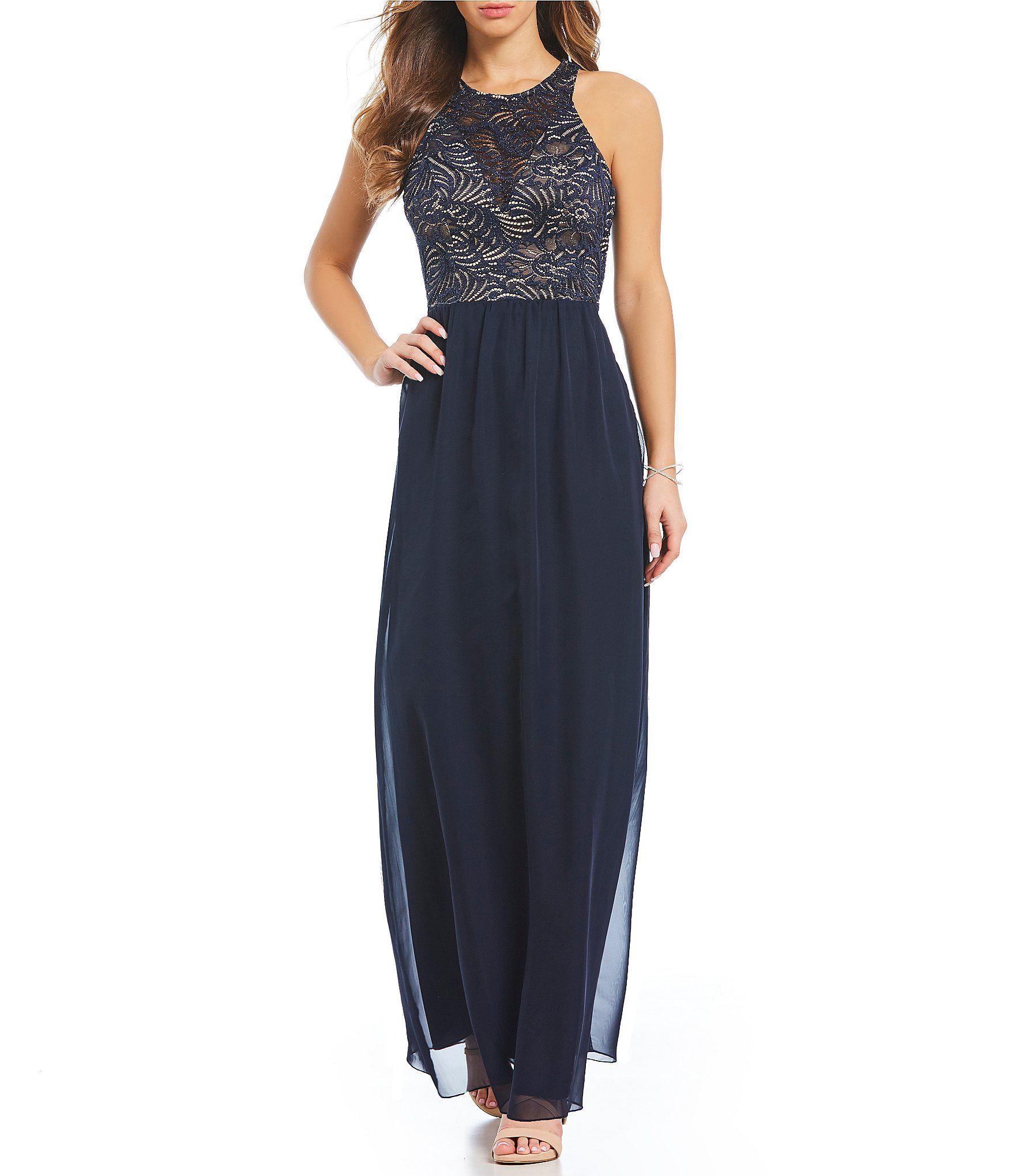 Plus Size Semi Formal Dresses Dillards