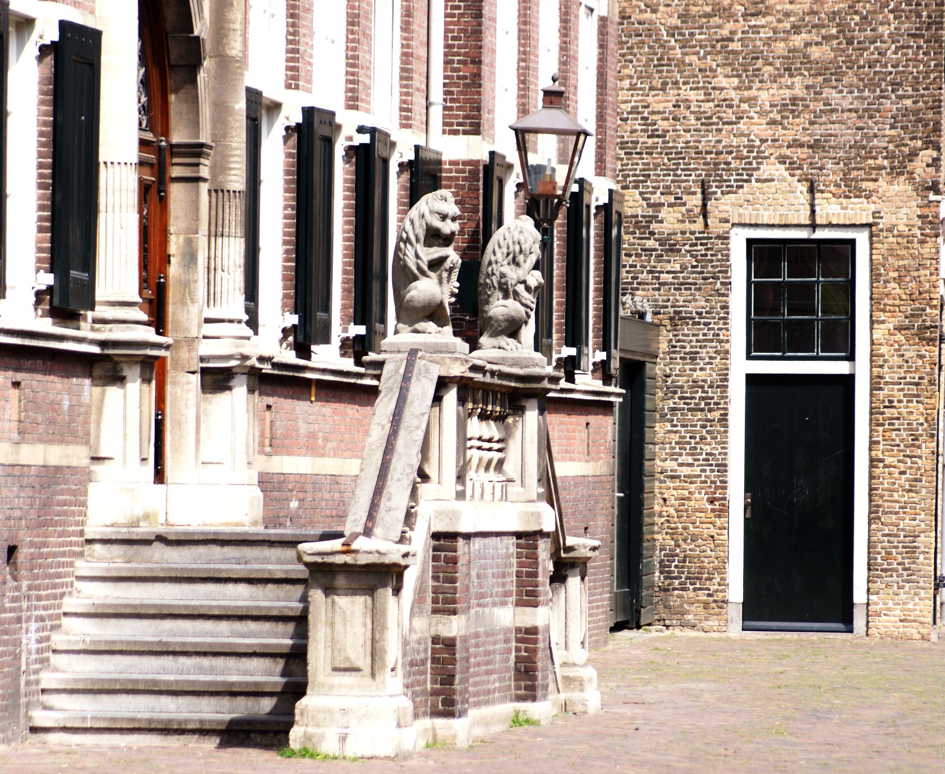 Dordrecht by ansjejoanna