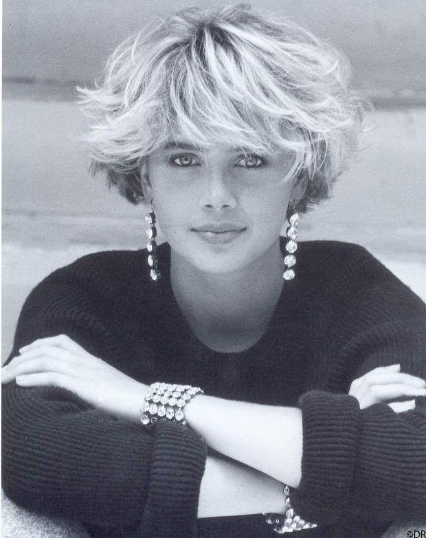 La révolution du blond californien, en 1983. COUPES de