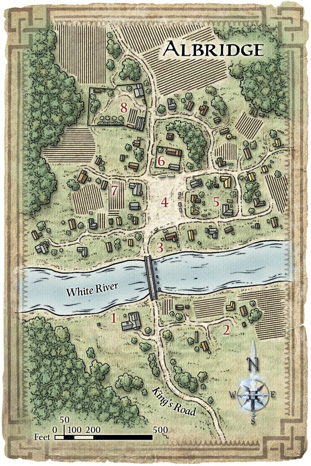 d&d map generator - Google Search | Towns in 2019 | Map, Village map Dungeons And Dragons Map on