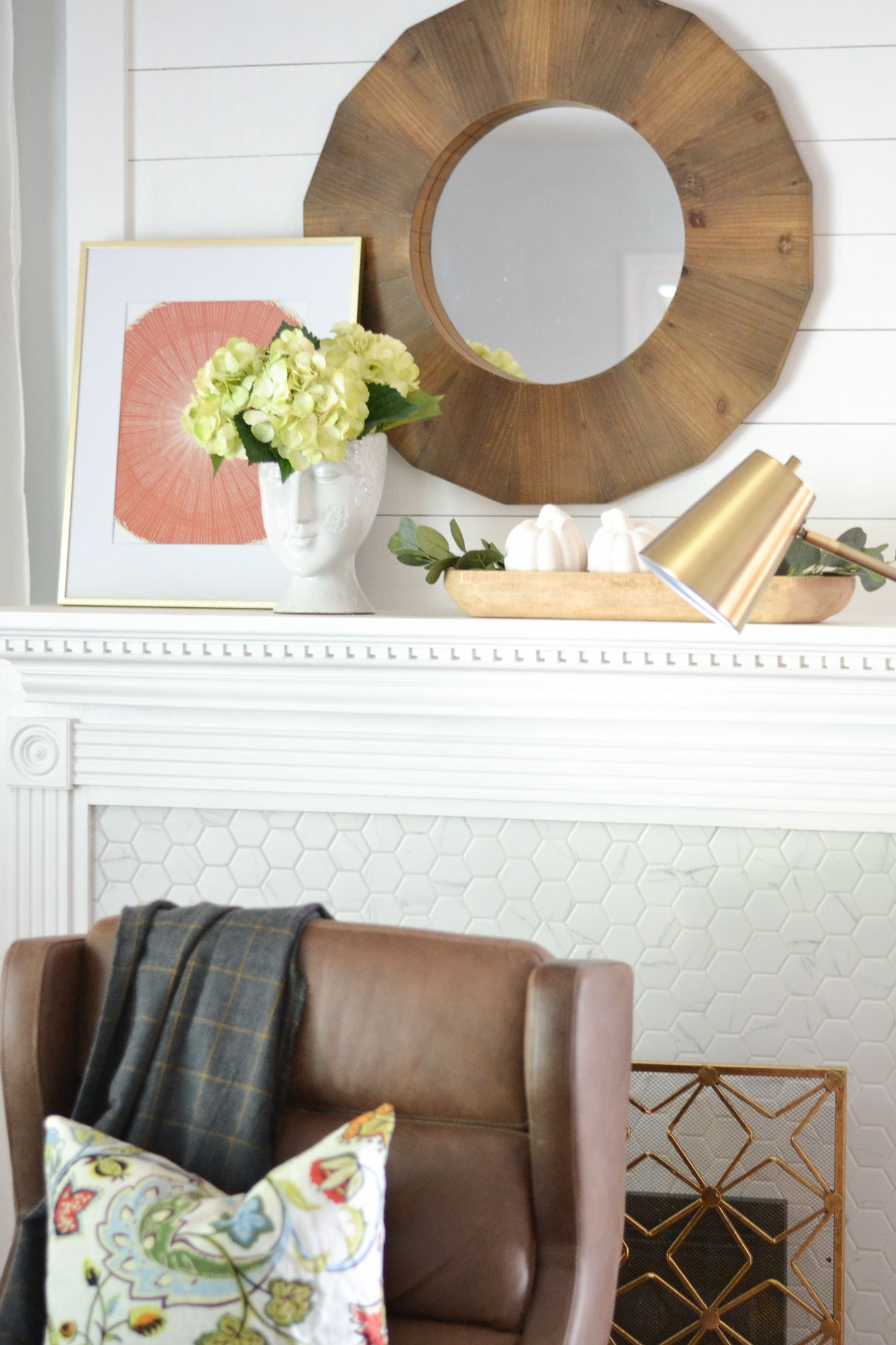 Living Room Decorating Ideas For Fall | ! DIY- HOUSE BEAUTIFUL ...