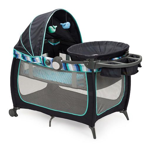 Carter S Prelude Lx Play Yard Whale Of A Time Carters Babies R Us Baby Play Yard Baby Pack And Play Pack N Play
