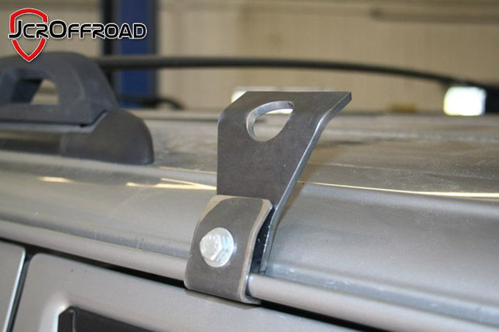 Jcroffroad Inc Jeep Cherokee Xj Roof Rack Mounts The