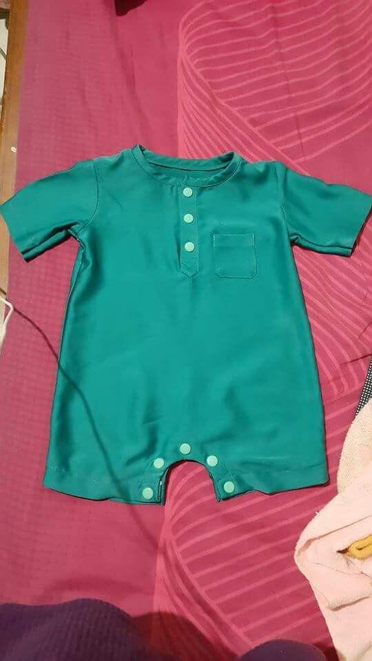 f21e1b5b3 romper baju melayu baby