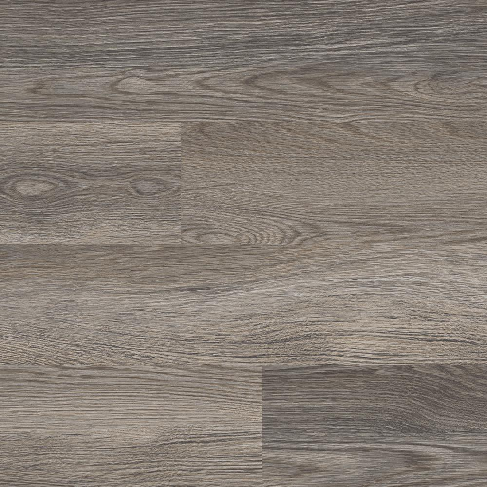 Home Decorators Collection Take Sample Blue Cedar Grey Click Vinyl Plank 4 In X