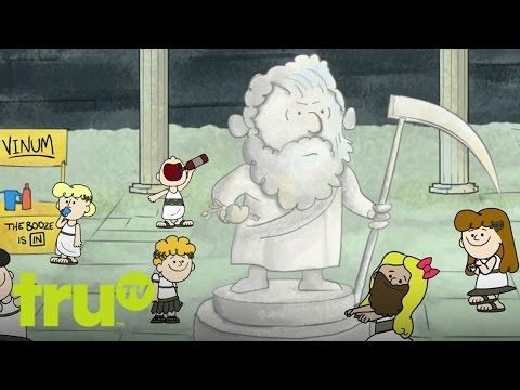 Adam Ruins Everything Christmas.Adam Ruins Everything The Drunken Pagan History Of
