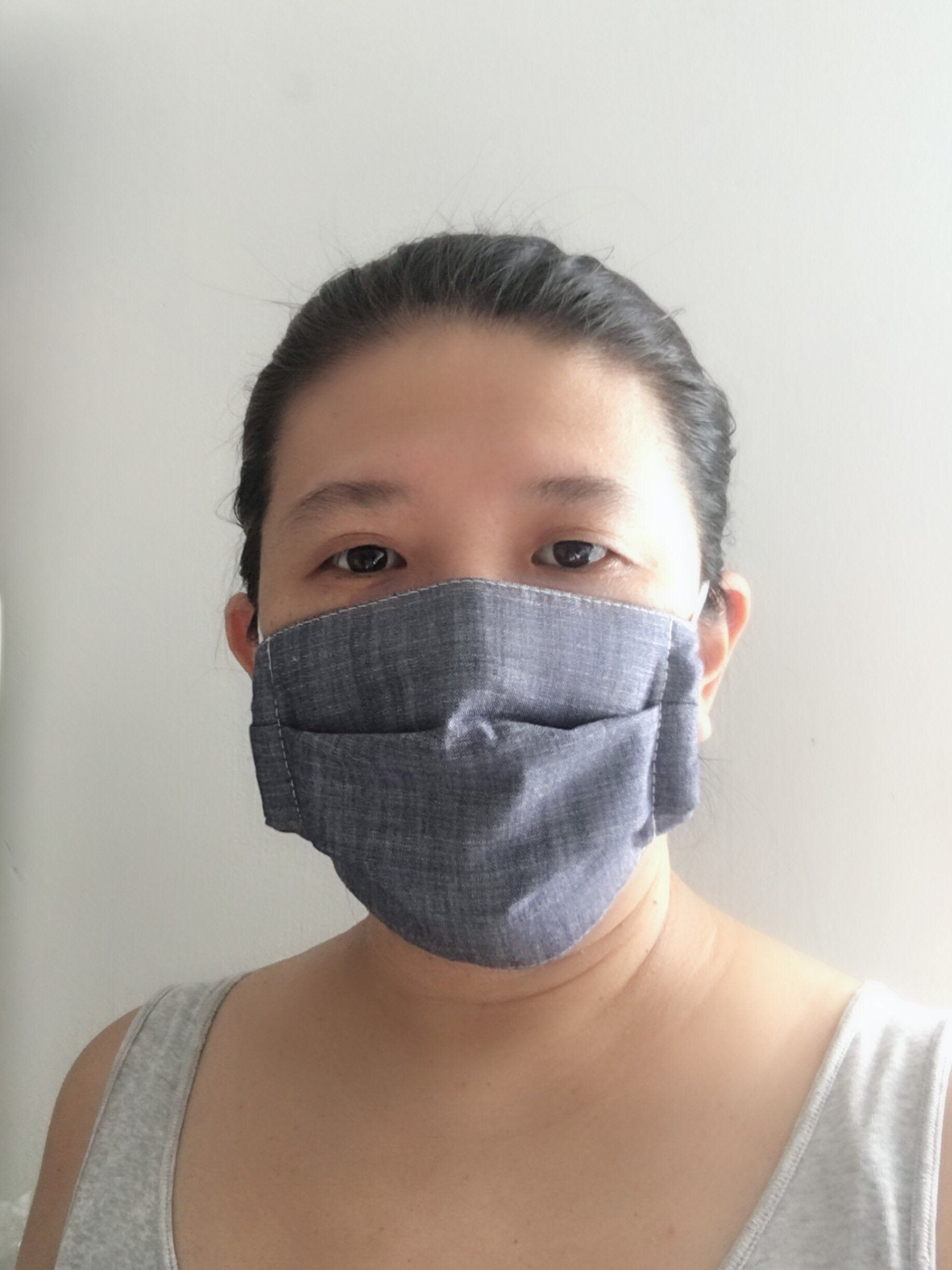 Excited To Share This Item From My Etsy Shop Surgical Mask Organic Trend Mask Allergy Dusk Mask Gem Free Face Mask Groomer Den Mask Face Mask Ear Loop