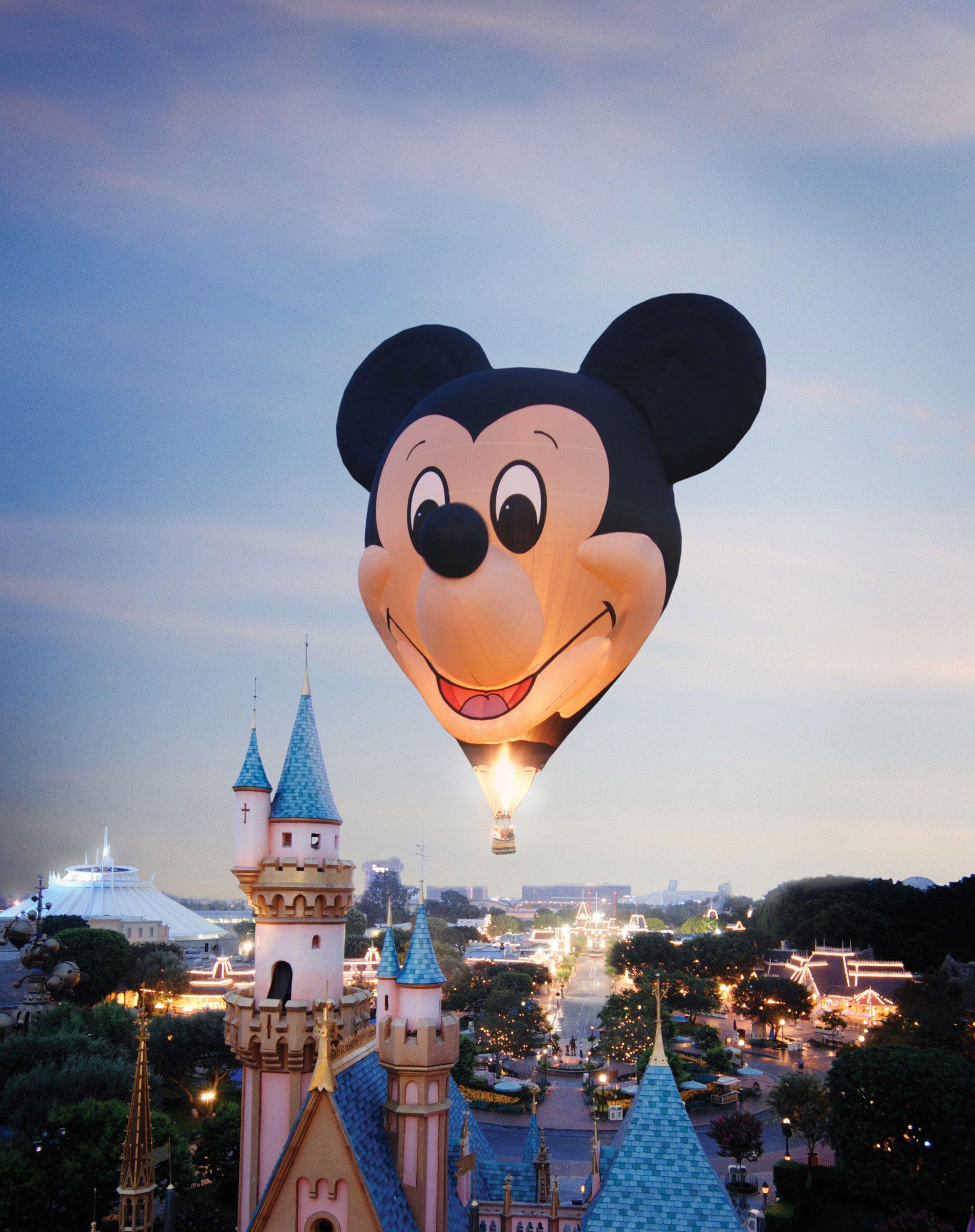 DiSnEy's baLloOn...... Disney balloons, Balloons, Air