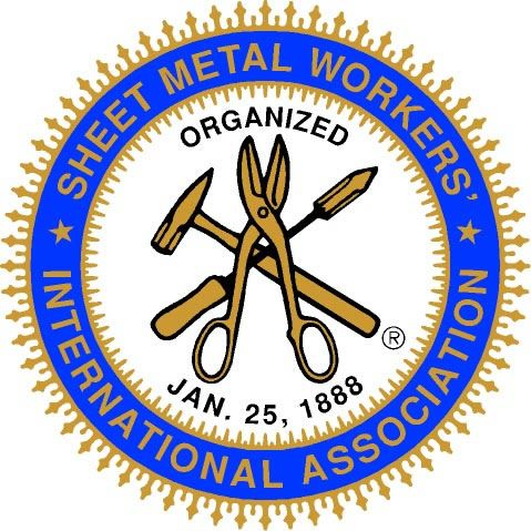 January 25, 1888:  Delegates representing local unions of tin and sheet iron workers meet in Toledo, Ohio, and organize the Tin, Sheet Iron and Cornice Workers' International Association.  Today, the Sheet Metal Workers' International Association (SMWIA) represents 150,000 workers in the construction, manufacturing, service, railroad, and shipyard industries in the U.S., Canada, and Puerto Rico.