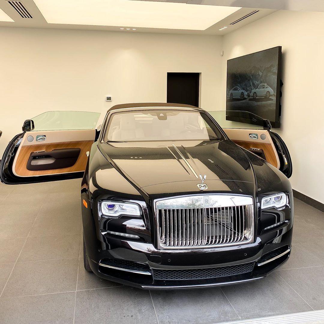 Rolls-Royce Of Cleveland