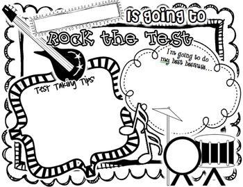 Pin on 3rd grade test motivation