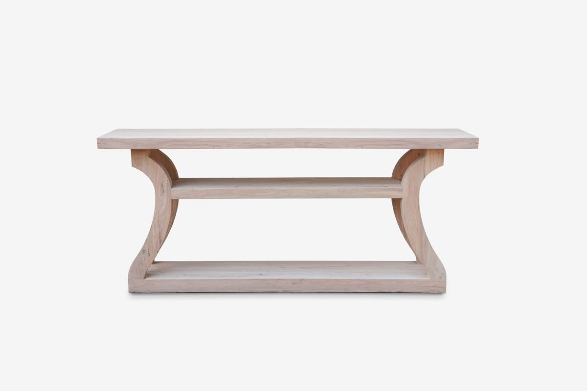 Interiors Vaughan Console Table From Mcm House