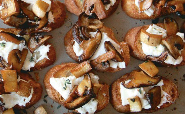 8 Epic Appetizers for Your New Year's Eve Party!   New ...