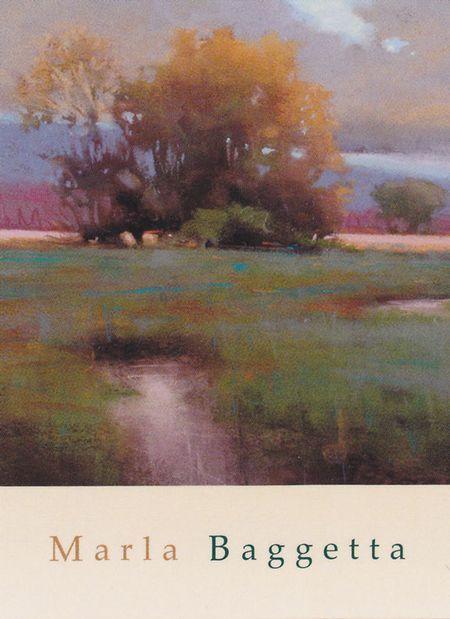 Marla Baggetta Buscar Con Google Pastel Landscape Autumn Painting Pastel Painting