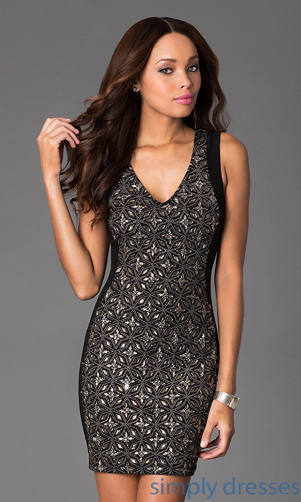 DRESSES - Short dresses Wow Couture 9no1xl