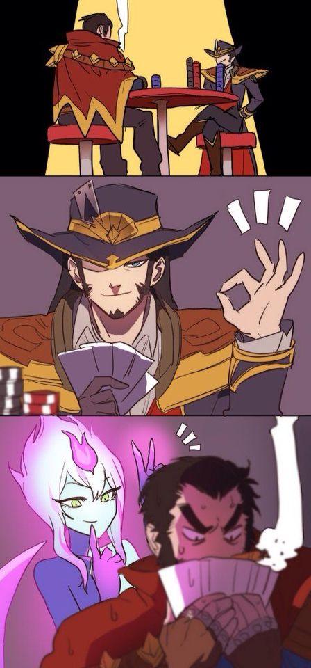 Pin De Hello I M Trash Em Mmmmm Interessant Jhin League Of Legends Melhores Casais De Anime Desenhos League Of Legends
